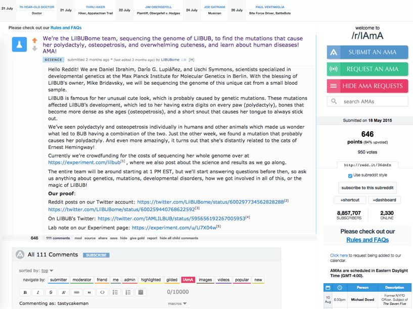 Bubs reddit c